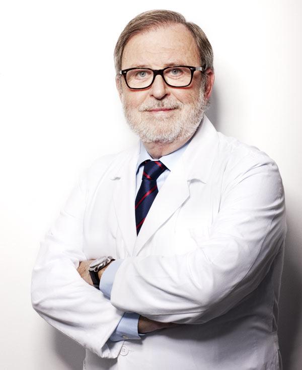 Doctor Manuel Asin Centro Dermatológico Alicante