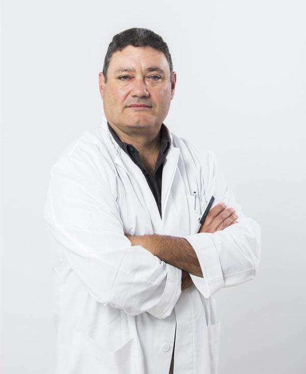 Dr. Miguel González Nebreda