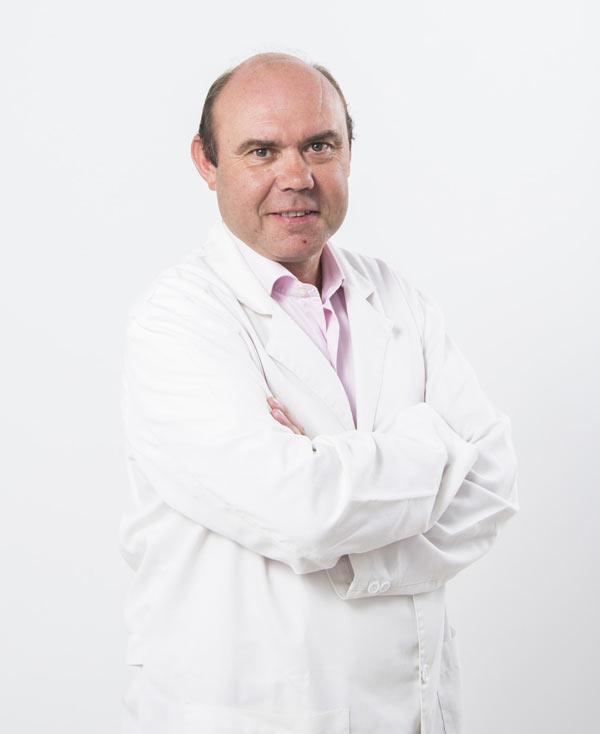 Dr Vicente Cardós
