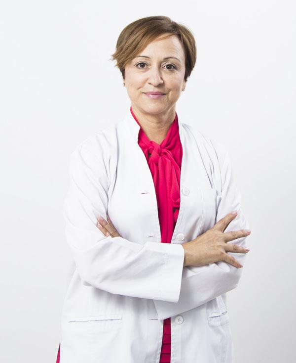 Dra. Mª Asunción Martínez Andrés