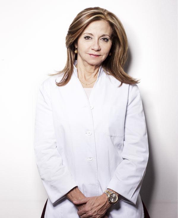 Dra. Ana Ramírez Bosca