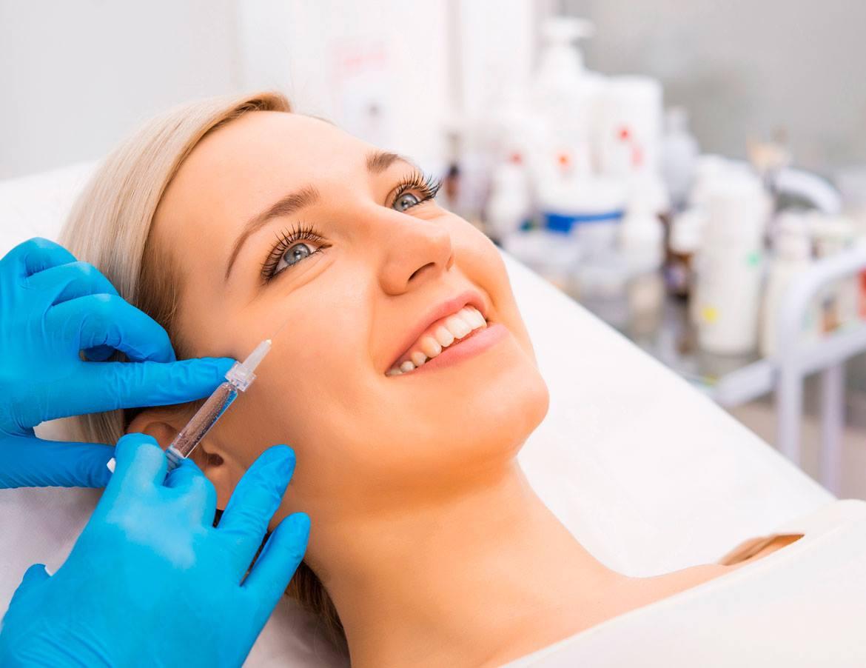 Unidad de Medicina estética corporal y facial