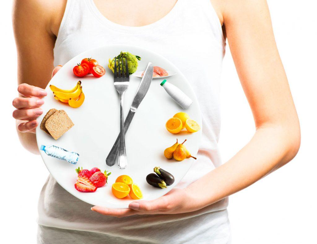 Unidad médica de Nutrición y Dietética