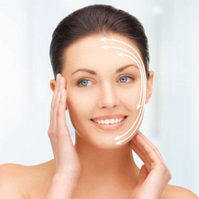 adelgazamiento facial