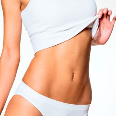 presoterapia remodelación corporal