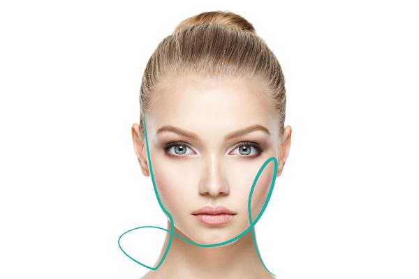 tratamiento para tonificar cara y cuello